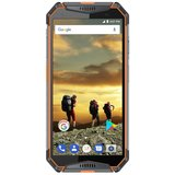 Ulefone Armor 3 5,7 inch Android 8.1 Octa Core 10300mAh 4GB/64GB Oranje_