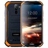 Doogee S40 3GB/32GB Fire Orange_