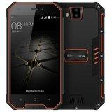 Blackview BV4000 Pro 4,7 inch Android 7.0 Quad Core 3680mAh 2GB/16GB Oranje_