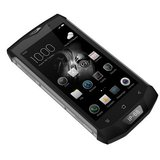 Blackview BV8000 Pro 5 inch Android 7.0 Octa Core 4180mAh 6GB/64GB Zilver_