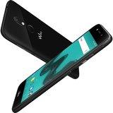 Wiko Wim Lite 5 inch Android 7.0 Octa Core 3000mAh 3GB/16GB Zwart_