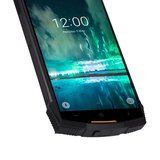 Doogee S55 Lite 5,5 inch Android 8.0 Quad Core 5500mAh 2GB/16GB Oranje_
