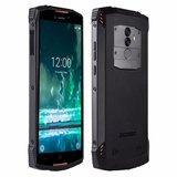 Doogee S55 5,5 inch Android 8.0 Octa Core 5500mAh 4GB/64GB Oranje_