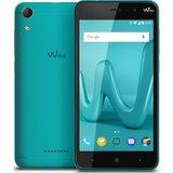 Wiko Lenny 4 5 inch Android 7.0 Quad core 2500mAh 1GB/16GB Blauw_