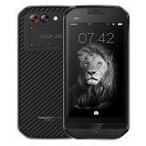 Doogee S30 5 inch Android 7.0 Quad Core 5580mAh 2GB/16GB Zwart_