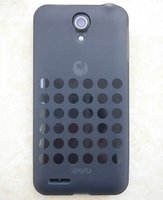 Jiayu G2F silicone case Zwart