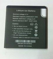 Star B92M batterij