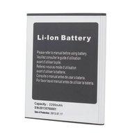 Cubot One batterij