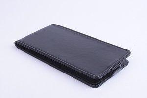 Jiayu S3 / S3 Plus flip cover Zwart