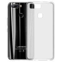 Leagoo S8 Pro silicone case Wit