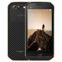Doogee S30 5 inch Android 7.0 Quad Core 5580mAh 2GB/16GB Goud