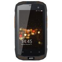 AGM A2 4 inch Android 5.1 Quad Core 2600mAh 2GB/16GB Zwart
