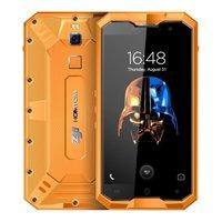 Zoji Z8 5 inch Android 7.0 Octa Core 4250mAh 4GB/64GB Oranje