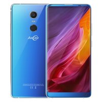 AllCall Mix 2 5,99 inch Android 7.1 Octa Core 3500mAh 6GB/64GB Blauw