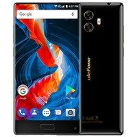 Ulefone Mix 5,5 inch Android 7.0 Octa Core 3300mAh 4GB/64GB Zwart