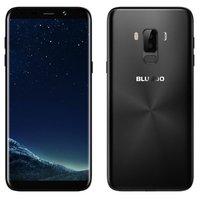 Tweedehands Bluboo S8 Plus 6 inch Android 7.0 Octa Core 3600mAh 4GB/64GB Zwart