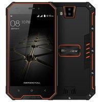 Blackview BV4000 Pro 4,7 inch Android 7.0 Quad Core 3680mAh 2GB/16GB Oranje