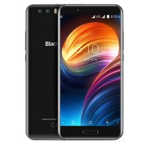Blackview P6000 5,5 inch Android 7.1 Octa Core 6180mAh 6GB/64GB Zwart