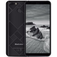 Blackview S6 5,7 inch Android 7.0 Quad Core 4180mAh 2GB/16GB Zwart