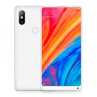 Xiaomi Mi Mix 2S 5,99 inch Android 8.0 Octa Core 3400mAh 6GB/64GB Wit