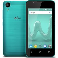 Tweedehands Wiko Sunny 2 4 inch Android 6.0 Quad Core 1300mAh 512MB/8GB Blauw