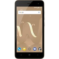 Wiko Jerry 2 5 inch Android 7.0 Quad Core 2500mAh 1GB/8GB Goud