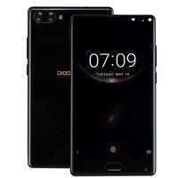 Doogee Mix 5,5 inch Android 7.0 Octa Core 3380mAh 4GB/64GB Zwart
