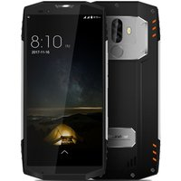 Blackview BV9000 5,7 inch Android 7.1 Octa Core 4180mAh 4GB/64GB Zilver