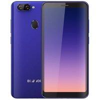 Bluboo D6 5,5 inch Android 7.0 Quad Core 2700mAh 2GB/16GB Blauw