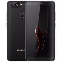 Bluboo D6 5,5 inch Android 7.0 Quad Core 2700mAh 2GB/16GB Zwart