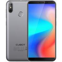 Cubot J3 Pro 5,5 inch Android 8.1 Quad Core 2800mAh 1GB/16GB Grijs