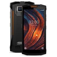 Doogee S80 5,99 inch Android 8.1 Octa Core 10080mAh 6GB/64GB Oranje