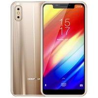 Homtom H10 5,85 inch Android 8.1 Octa Core 3500mAh 4GB/64GB Goud