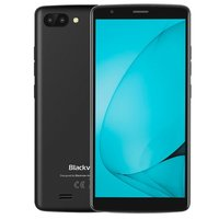 Blackview A20 5,5 inch Android 8.0 Quad Core 3000mAh 1GB/8GB Zwart