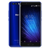 Blackview P6000 5,5 inch Android 7.1 Octa Core 6180mAh 6GB/64GB Blauw