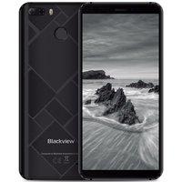 Blackview S6 5,7 inch Android 7.0 Quad Core 4180mAh 2GB/16GB Zwart