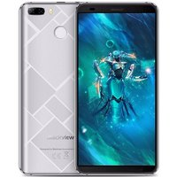Blackview S6 5,7 inch Android 7.0 Quad Core 4180mAh 2GB/16GB Zilver