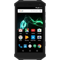 Archos Saphir 50X 5 inch Android 7.0 Quad Core 4000mAh 2GB/16GB Zwart