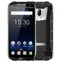 Oukitel WP5000 5,7 inch Android 7.1 Octa Core 5200mAh 6GB/64GB Groen