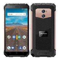 Ulefone Armor X 5,5 inch Android 7.0 Quad Core 5500mAh 2GB/16GB Roze
