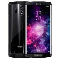 Homtom HT70 6 inch Android 7.0 Octa Core 10000mAh 4GB/64GB Zwart