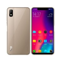 Elephone A4 5,85 inch Android 8.1 Quad Core 3000mAh 3GB/16GB Goud