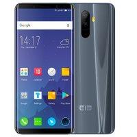 Elephone U Pro 5,99 inch Android 8.0 Octa Core 3550mah 6GB/128GB Grijs
