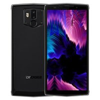 Doogee BL9000 5,99 inch Android 8.1 Octa Core 9000mAh 6GB/64GB Zilver