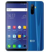 Elephone U Pro 5,99 inch Android 8.0 Octa Core 3550mah 4GB/64GB Blauw