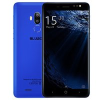 Bluboo D1 5 inch Android 7.0 Quad Core 2600mAh 2GB/16GB Blauw