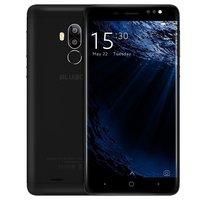 Bluboo D1 5 inch Android 7.0 Quad Core 2600mAh 2GB/16GB Zwart