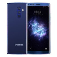 Doogee Mix 2 5,99 inch Android 7.1 Octa Core 4060mAh 6GB/64GB Blauw