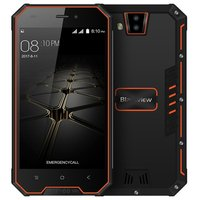 Blackview BV4000 Pro 4,7 inch Android 7.0 Quad Core 3680mAh 2GB/16GB Oranje
