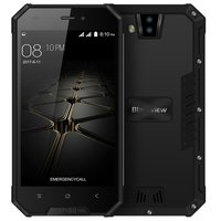 Blackview BV4000 Pro 4,7 inch Android 7.0 Quad Core 3680mAh 2GB/16GB Zwart